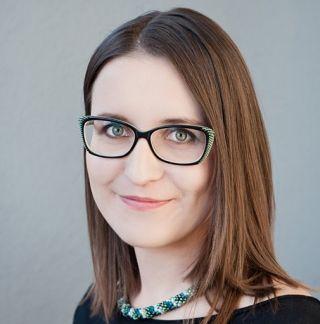 Justyna Kujawińska